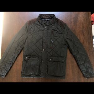 Zara fall jacket